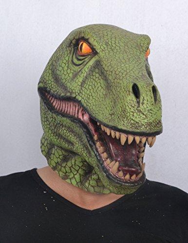 (Generique - Dinosaurier Maske für Erwachsene)