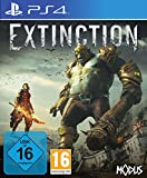Extinction Standard [PlayStation 4]