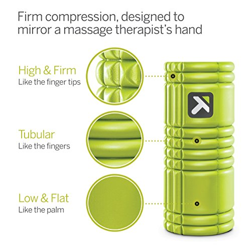 Zoom IMG-2 trigger point foamroller rullo in