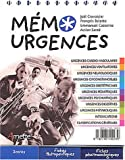 Mémo urgences