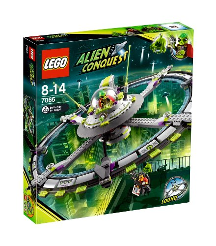 LEGO-Alien-Conquest-7065-Alien-Mothership