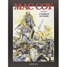 Mac Coy Integral 2
