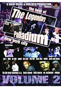 The Best of the Legendary Palladium - New York City [DVD]