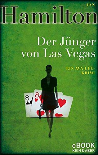 Buchseite und Rezensionen zu 'Der Jünger von Las Vegas: Ein Ava-Lee-Krimi Band 2' von Ian Hamilton