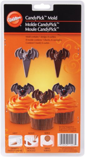 Wilton Backform für Süßigkeiten Candy Picks - ()