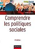 Lire le livre Comprendre les politiques sociales gratuit