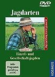 Jagdarten - Einzel- und Gesellschaftsjagden
