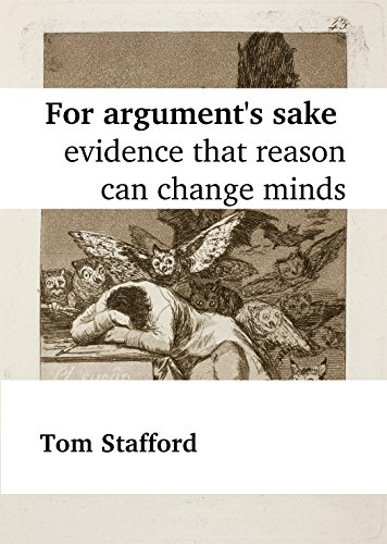 For argument's sake
