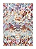 Schöner Wohnen Teppich Shining, Farbe Multicolor, in verschiedenen Größen Größe 170 x 240 cm
