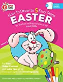 Easter: How to Draw Easter, Drawing Book for Children and Adults, Extra Practice Pages: Drawing Books for Children (Drawing techniques and activity books for children 1)