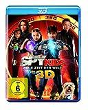 Spy Kids - Alle Zeit der Welt in 3D [3D Blu-ray]