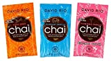 David Rio Chai Latte Probierpaket (3 Portionsbeutel)