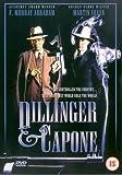 Dillinger & Capone [DVD]