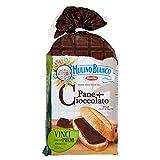 Mulino Bianco - Pane + Cioccolato - 3 confezioni da 300 g [900 g]