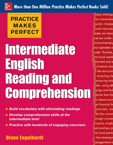 Practice Makes Perfect Intermediate English