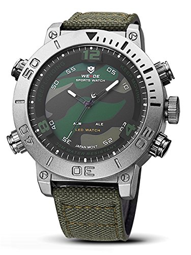 alienwork-led-analogue-digital-watch-xxl-oversized-wristwatch-multi-function-nylon-green-green-wdwh-