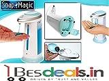 Best Deals - Soap Magic Hands Free Soap ...