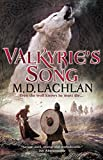 Valkyrie's Song (Claw 4)