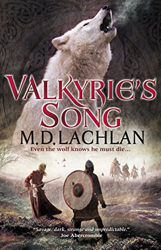 Valkyrie's Song (Claw 4) (English Edition)