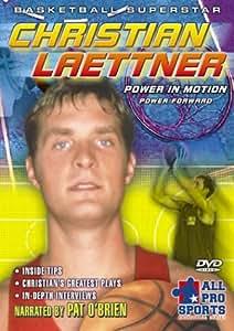 The Power Forward - Christian Laettner [2002] [DVD]