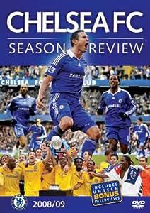 Chelsea - Season Review [DVD] [2008]