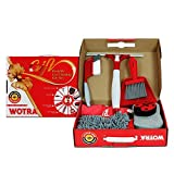 WOTRA Master Car Care Kit Gift Set
