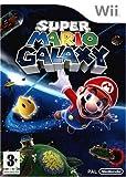 Super Mario galaxy | Nintendo. Programmeur