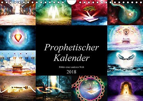 Herrlichkeit Bild (Prophetischer Kalender: Bilder einer anderen Welt (Wandkalender 2018 DIN A4 quer): Zwölf prophetische Bilder grafisch dargestellt. (Monatskalender, 14 ... [Kalender] [Feb 20, 2017] Glimm, Simon)