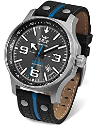 Expedition North Pole relojes hombre NH35A/5955195