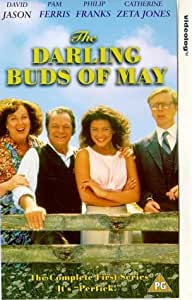 The Darling Buds Of May - The Complete First Series [VHS]