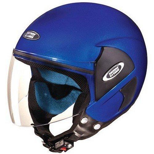 Studds Cub Helmet Matt Blue (L)