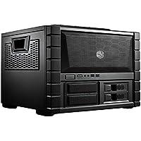 Cooler Master HAF XB EVO Boîtier PC 'ATX, microATX, Mini-ITX, USB 3.0, Panneau latéral en maille' RC-902XB-KKN2