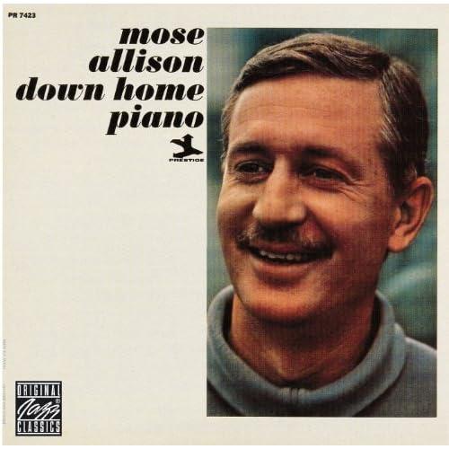 Down Home Piano