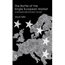 Battle of Single European Market