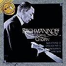 Rachmaninoff Plays Chopin