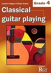 GRADE 4 LCM EXAMS CLASSIC.GUIT (RGT Guitar Lessons)