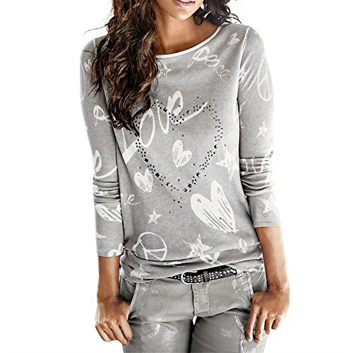 08c79a1eaf T-shirt, maglie e top da donna a prezzi vantaggiosi