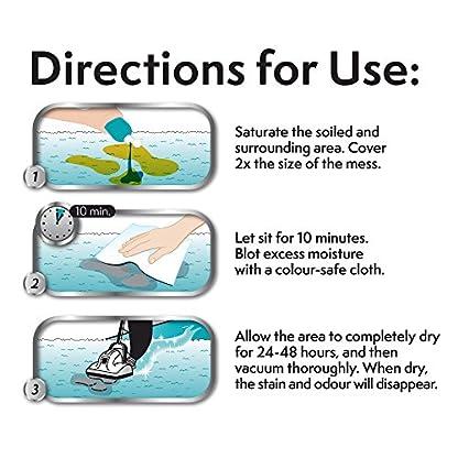 Simple Solution Pet Urine Destroyer, 1L 4