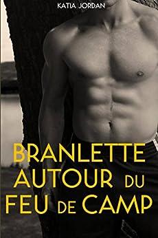 Branlette Autour Du Feu De Camp