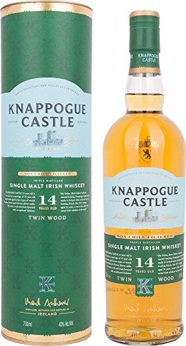 Knappogue Castle Knappogue Castle Castle 14 Yo 46º con Estuche - 700 ml