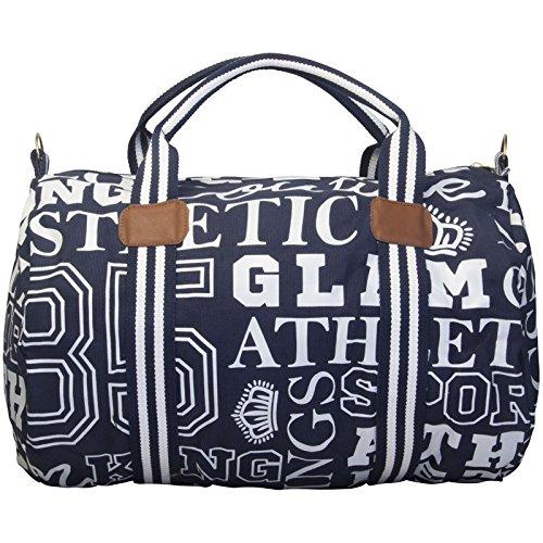 Hv Polo Sporttasche Athena verschiedene Farben Navy