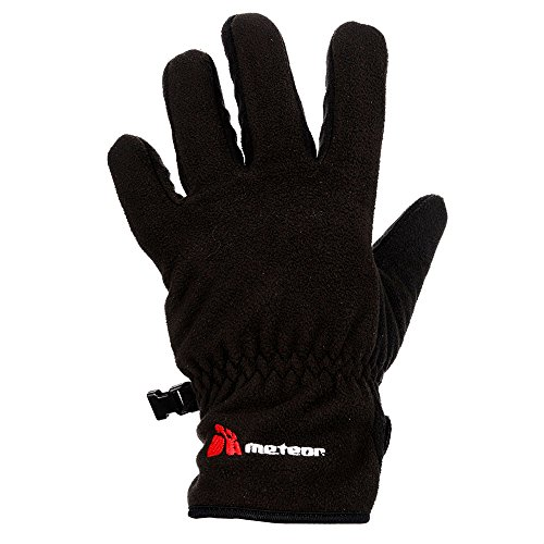 meteor® WX600 Prämie Fahrradhandschuhe , VOLL WINTERHANDSCHUHE für Radsport MTB Road Race Downhill Wandern und andere Sports unisex Handschuhe (XXL) (Alpinestars Hat Gummi)