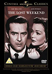 The Lost Weekend [DVD]