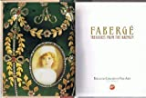 Faberge Treasures From the Kremlin
