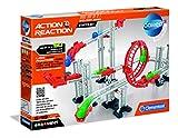 Clementoni 59150 Action & Reaction-Starter Set, Multi