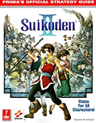 Suikoden 2: Strategy Guide (Prima's Official Strategy Guide)