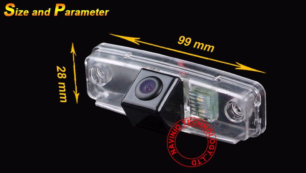 Navinio-Rckfahrkamera-Farbkamera-Einparkkamera-Nachtsicht-und-170-Winkel-fr-Rckfahrsystem-Einparkhilfe-Wasserdicht-Stofest-fr-SubaruForesterOutback-2007-2012SedanTribeca
