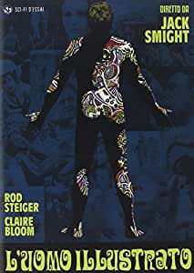 L'Uomo Illustrato (DVD)