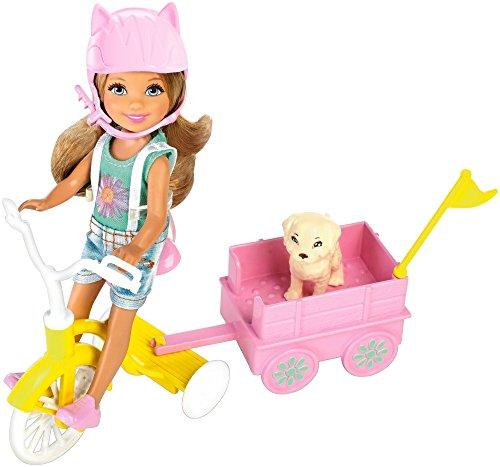 Barbie DWV60 Chelsea und -