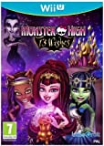 Monster High 13 Wishes WiiU